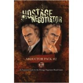 Hostage Negotiator Abductor pack 2