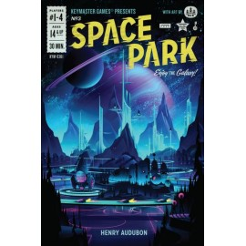Space Parks