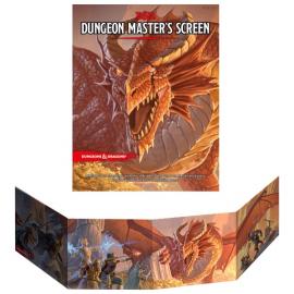 Dungeons & Dragons Next DM Screen