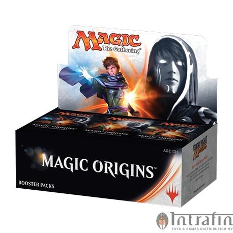 MTG Origins Booster Display (36) Spanish