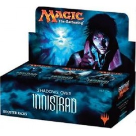 MTG Shadows over Innistrad boosterdisplay (36) French