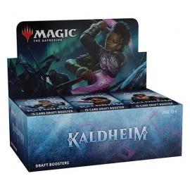 MTG Kaldheim Draft Booster Display Eng (36)