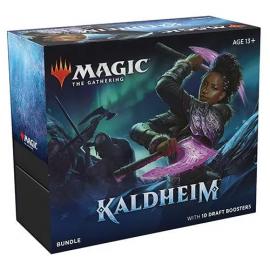 MTG Kaldheim Bundle (1) Ita