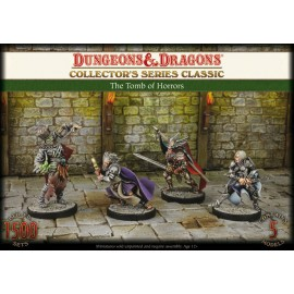 Dungeons & Dragons Tomb of Horrors