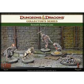 Dungeons & Dragons Beneath Baldur's Gate