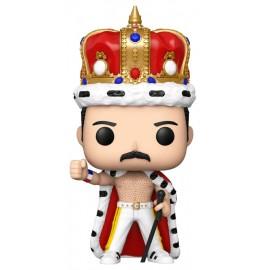 Rocks:184 Queen -Freddie Mercury King