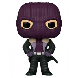 Marvel:702 Marvel The Falcon and The Winter Soldier- Baron Zemo