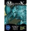 Malifaux 2nd Edition Arsenal Box 1Arcanists