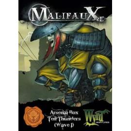 Malifaux 2nd Edition Arsenal Box 1Ten Thunders