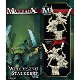 Malifaux 2nd Edition Witchling Stalkers