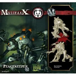 Malifaux 2nd Edition Peacekeeper
