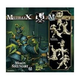 Malifaux 2nd Edition Necropunks (3-pack)