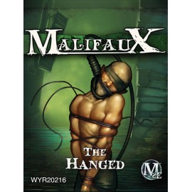 Malifaux 2nd Edition The Hanged (2) Resurrectionists