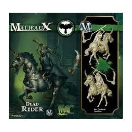 Malifaux 2nd Edition Dead Rider