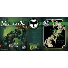 Malifaux 2nd Edition Carrion Effigy