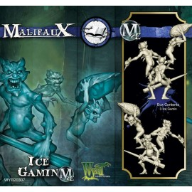 Malifaux 2nd Edition Ice Gamin
