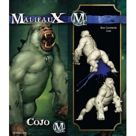 Malifaux 2nd Edition Cojo