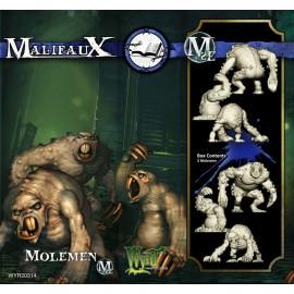 Malifaux 2nd Edition Molemen (3)