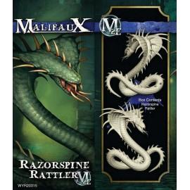 Malifaux 2nd Edition Razorspine Rattler