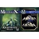 Malifaux 2nd Edition Arachnid Swarm