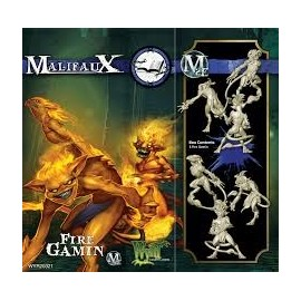 Malifaux 2nd Edition Fire Gamin