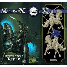 Malifaux 2nd Edition Mechanical Rider
