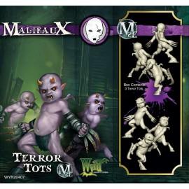 Malifaux 2nd Edition Terror Tots
