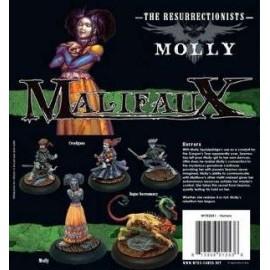 Molly Box Set