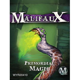 Malifaux 2nd Edition Primordial Magic Neverborn