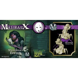 Malifaux 2nd Edition Mysterious Effigy