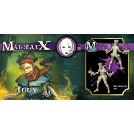 Malifaux 2nd Edition Iggy