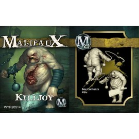Malifaux 2nd Edition Killjoy