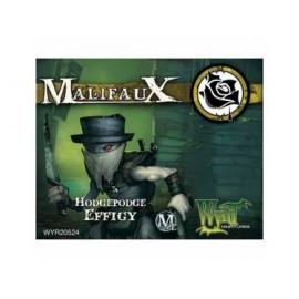 Malifaux 2nd Edition Hodgepodge Effigy
