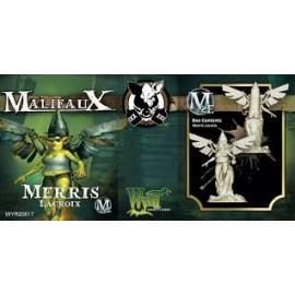 Malifaux 2nd Edition Merris Lacroix
