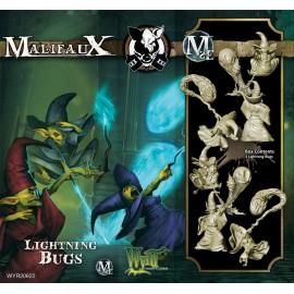 Malifaux 2nd Edition Lightning Bugs (wong)