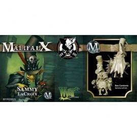 Malifaux 2nd Edition Sammy LaCroix- Gremlins
