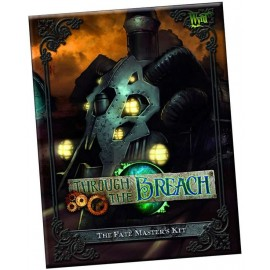 Through the Breach Fate Master's Kit