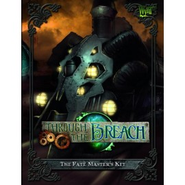 Through the Breach Fate Masters Kit