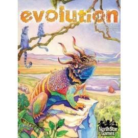 Evolution - New Box