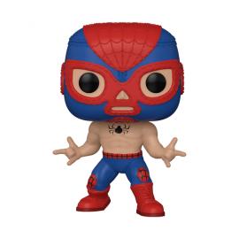 Marvel:706 Lucha Libre -Spider-Man