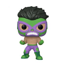 Marvel:708 Lucha Libre -Hulk