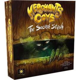 Merchants Cove The Secret Stash Board game