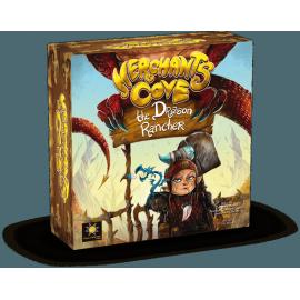 Merchants Cove - The Dragon Rancher Board game
