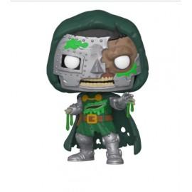 Marvel:789 Marvel Zombies -Dr. Doom