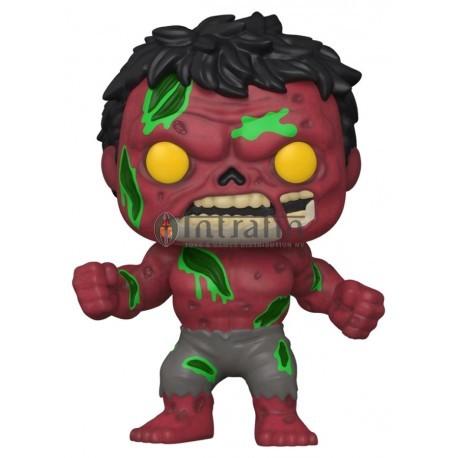 Marvel:790 Marvel Zombies -Red Hulk