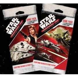 Star Wars Pocket Model Game Pack (24)