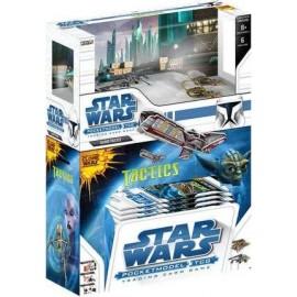 SW Clone Wars Tactics: 36ct Disp