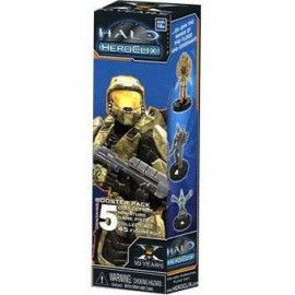 HC Halo 10th Anniversary Booster