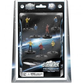 HC Star Trek Tactics Away Team