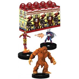 HC The Invincible Iron Man BoosterBrick (10)